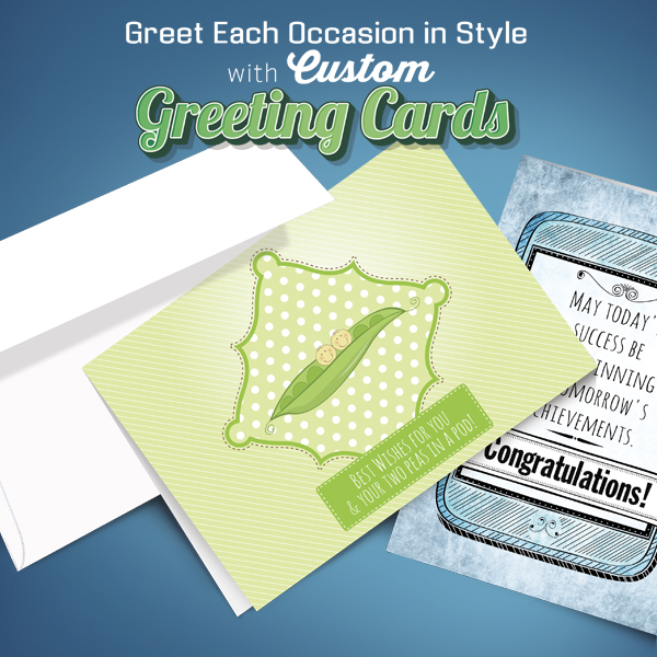 Greeting cards paydirt printing services get the word out with our custom printing greeting cards these greeting cards are available with a variety of unique finishing options all printed on m4hsunfo